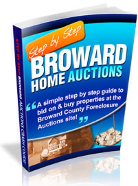 Broward Foreclosure Listing E-book