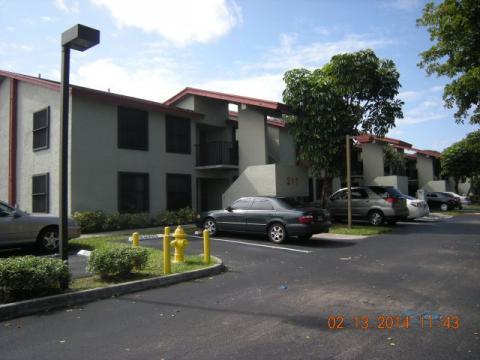 Broward County Property List