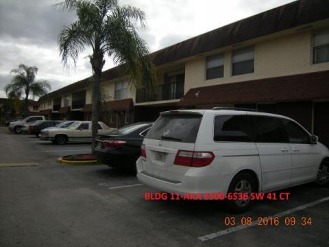 Broward County Property List