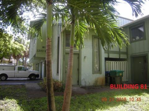 5800 nw 21 st 37a lauderhill fl 33313 foreclosure
